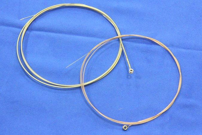 アコギ 弦 種類