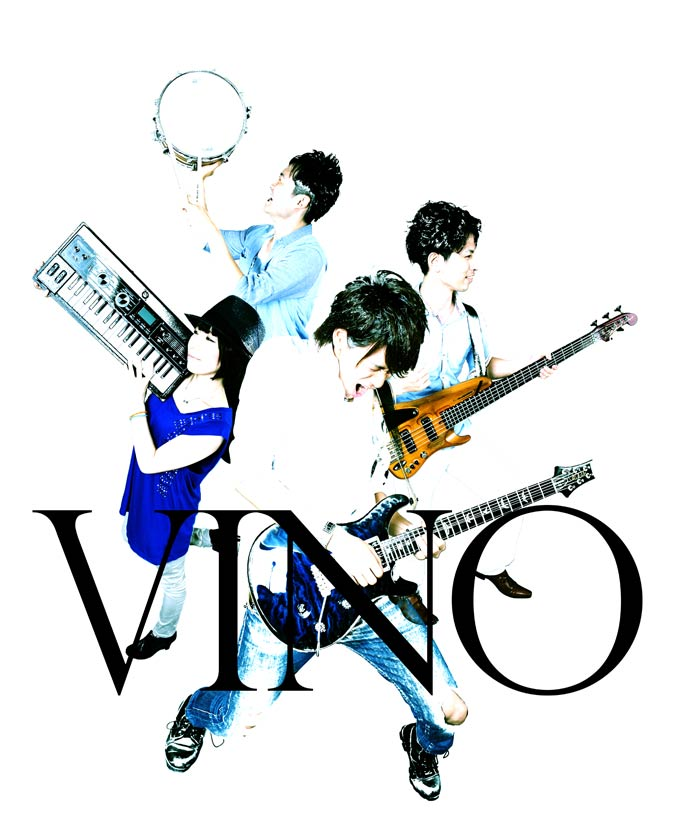 VINO Qsic 5th Anniv