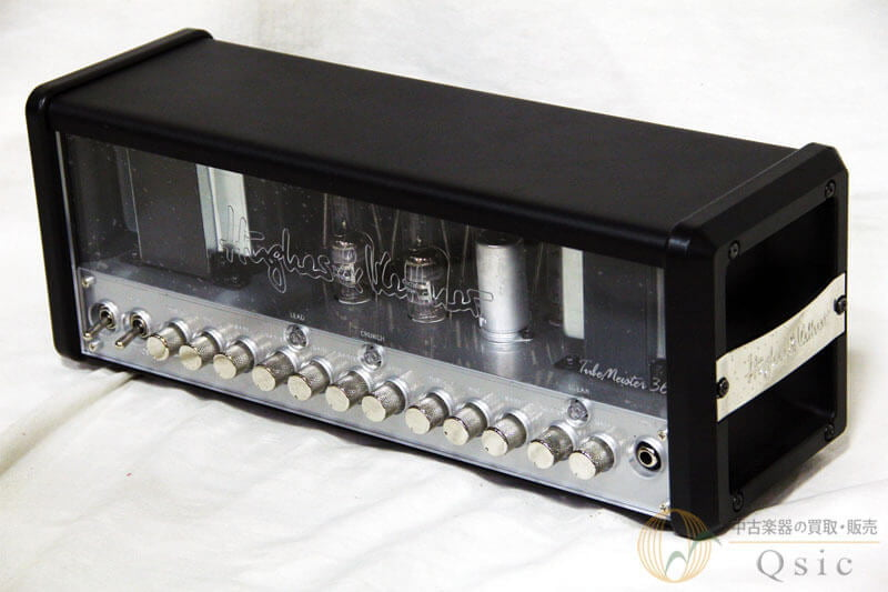 Hughes&Kettner Tube Meister 36
