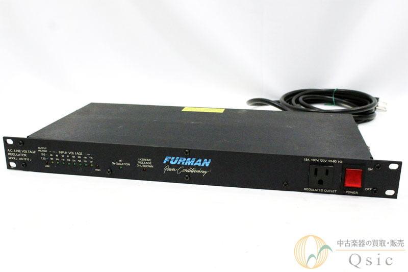 FURMAN AR1215J 正規輸入品