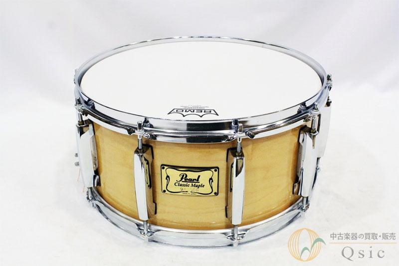 Pearl Classic Maple 14x6.5