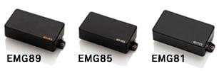 EMG ハムバッカー