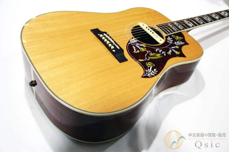 Gibson Hummingbird KOA