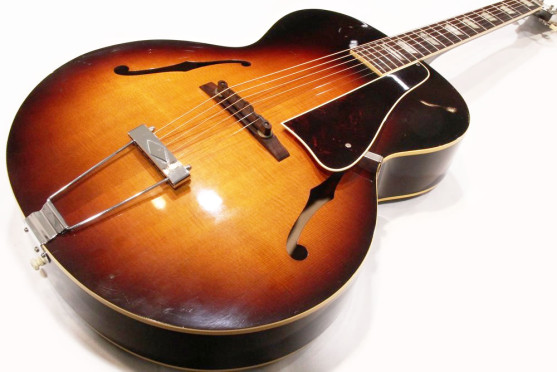 Gibson L-50 '57