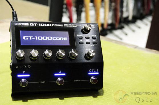 GT-1000シリーズ
